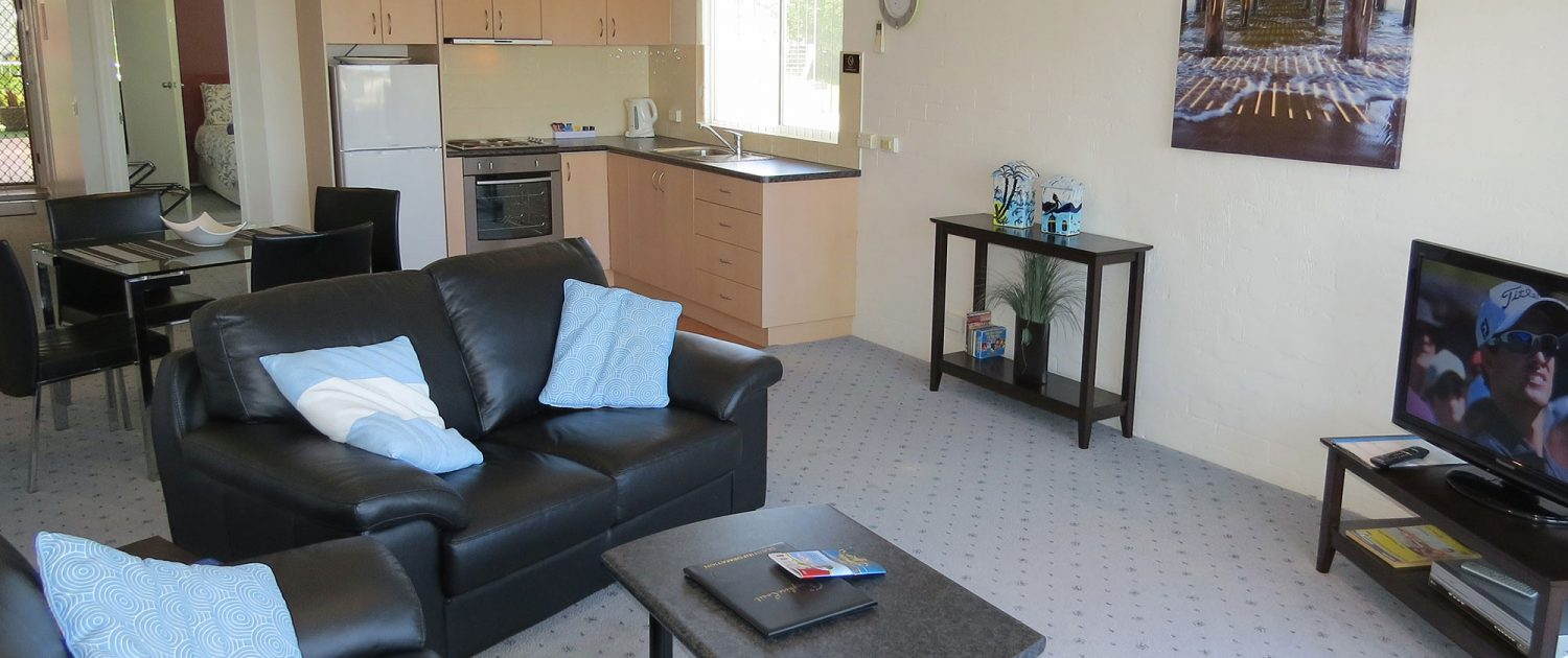 holiday accommodation merimbula