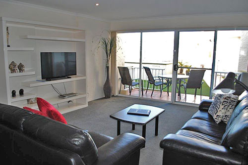 holiday apartments merimbula